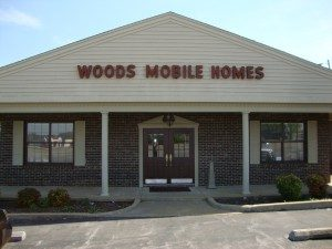 Services – Woods Mobile Homes